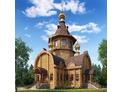 Церковь «Проект ПР-44»