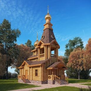 Церковь «Проект ПР-47»