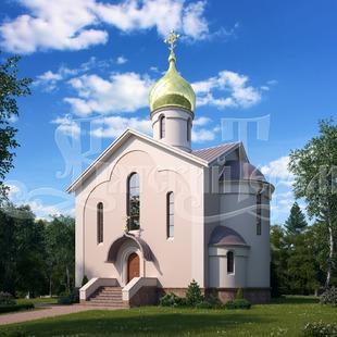 Церковь «Проект ТП-10»