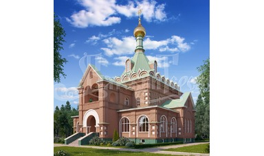 Церковь «Проект ТП-11»