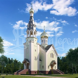 Церковь «Проект ТП-12»
