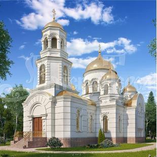 Церковь «Проект ТП-16»