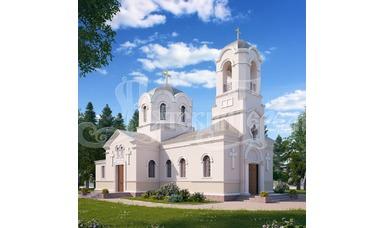 Церковь «Проект ТП-21»