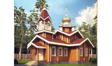Церковь «Проект ПР-37»