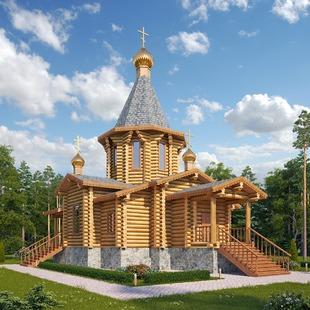 Церковь «Проект ПР-59»