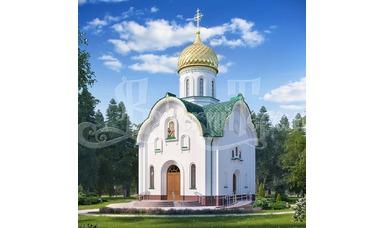 Церковь «Проект ТП-1»