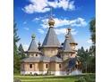 Церковь «Проект ПР-33»