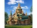Церковь «Проект ПР-46»
