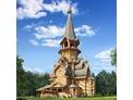 Церковь «Проект ПР-39»