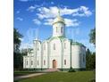 Церковь «Проект ТП-5»