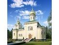 Церковь «Проект ТП-6»