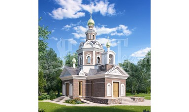 Церковь «Проект ТП-7»
