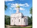 Церковь «Проект ТП-8»
