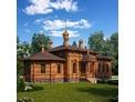 Церковь «Проект ПР-48»