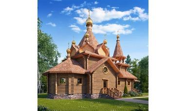 Церковь «Проект ПР-41»