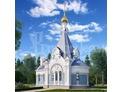 Церковь «Проект ТП-22»