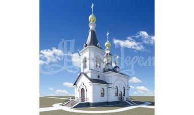 Церковь «Проект ТП-2»
