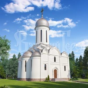 Церковь «Проект ТП-3»