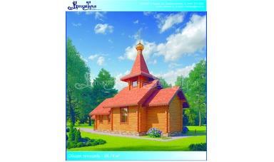 Церковь «Проект ПР-53»