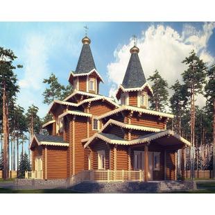 Церковь «Проект ПР-29»