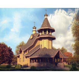 Церковь «Проект ПР-31»