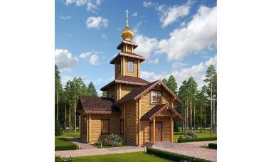 Церковь «Проект ПР-51»