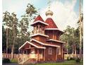 Церковь «Проект ПР-34»