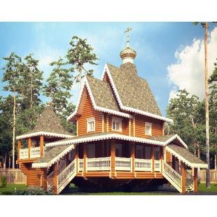Церковь «Проект ПР-35»