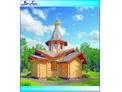 Церковь «Проект ПР-50»