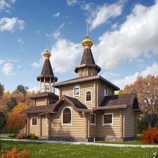 Церковь «Проект ПР-55»