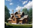 Церковь «Проект ПР-56»