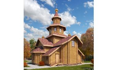 Церковь «Проект ПР-52»